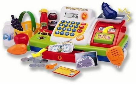 Детская игрушка Keenway Супермаркет (30251)