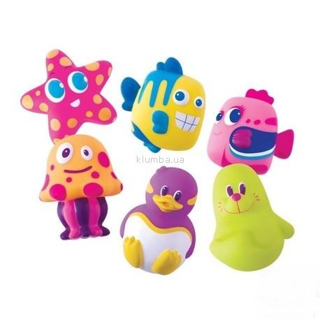 Детская игрушка Kid Genius Водный мир