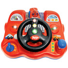 Детская игрушка Kiddieland Спайдермен-водитель