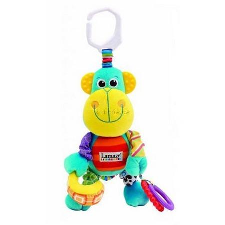 Детская игрушка Lamaze Обезьянка Морган