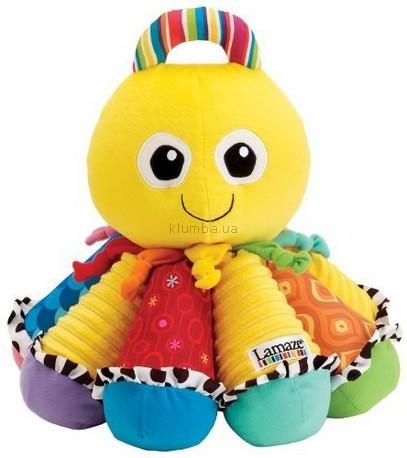 Детская игрушка Lamaze Осьминожка