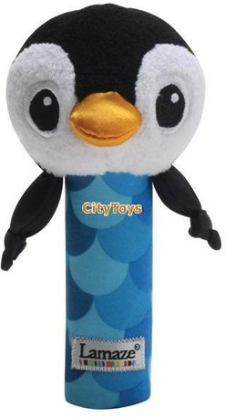 Детская игрушка Lamaze Пингвин
