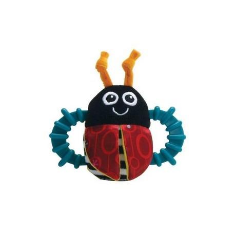 Детская игрушка Lamaze Жук