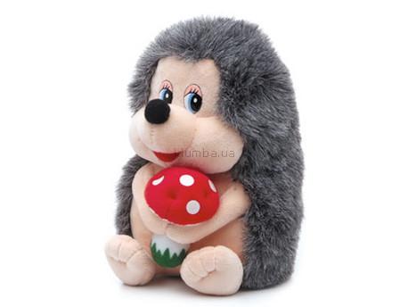 Детская игрушка Lava Ежик с грибом