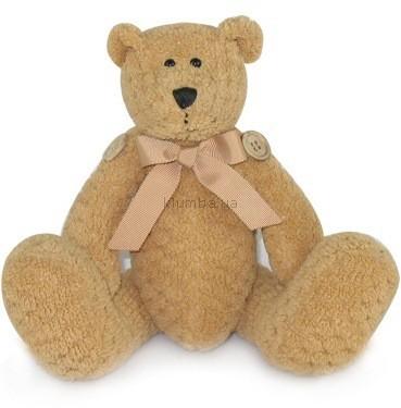 Детская игрушка Lava Медведь с  пуговицами большой