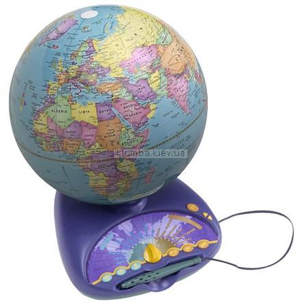 Детская игрушка Leap Frog Интерактивный глобус