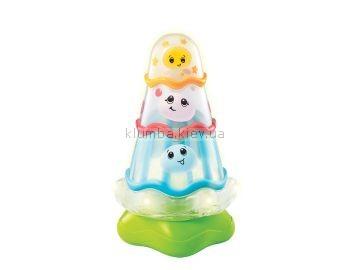 Детская игрушка Leap Frog Светящаяся пирамидка
