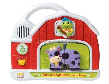 Детская игрушка Leap Frog Магниты Ферма