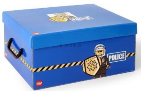 Детская игрушка Lego Корзина для хранения игрушек (SD536)