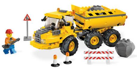 Детская игрушка Lego City Самосвал (7631)