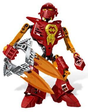 Детская игрушка Lego Hero Factory Уильям Фурно (7167)