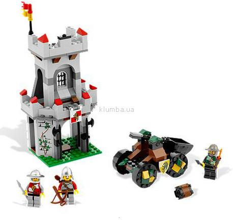 Детская игрушка Lego Kingdoms Первая линия обороны (7948)
