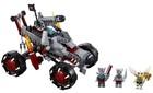 Детская игрушка Lego Chima Разведчик Вакза (70004)