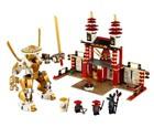 Детская игрушка Lego Ninjago Храм Света (70505)