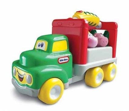 Детская игрушка Little Tikes Машина Фермера