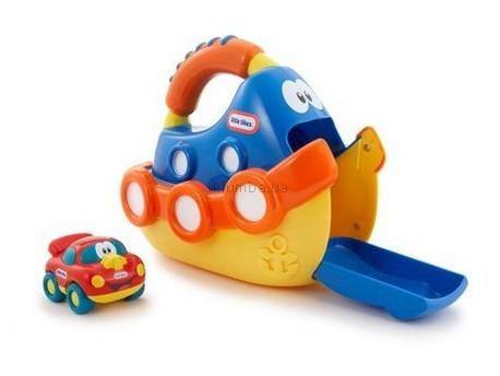 Детская игрушка Little Tikes Веселый транспорт, Кораблик