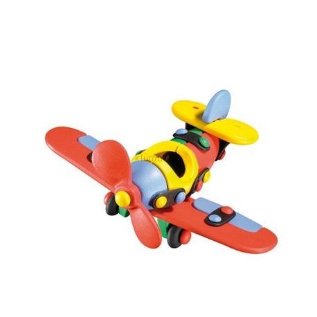 Детская игрушка Mic-O-Mic Маленький самолет