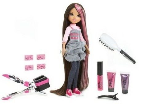 Детская игрушка Moxie Модная прическа, Софина