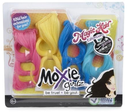 Детская игрушка Moxie Волшебные локоны, Морской бриз