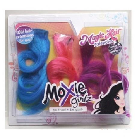Детская игрушка Moxie Волшебные локоны, Стиль-2