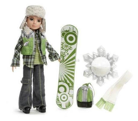 Детская игрушка Moxie Волшебный снег, Джексон