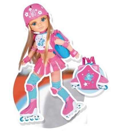 Детская игрушка Nancy Спорт,  Катание на роликах   (Nancy)