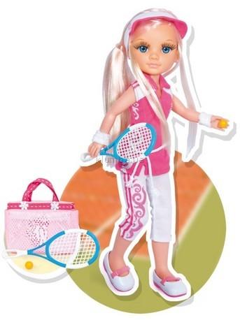 Детская игрушка Nancy Спорт, Теннис (Nancy)