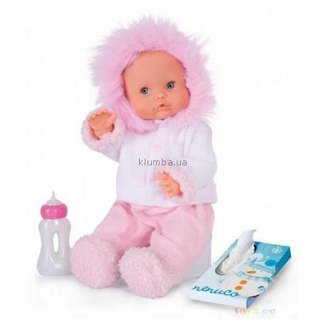 Детская игрушка Nenuco Пупс Nenuco Сопливый носик