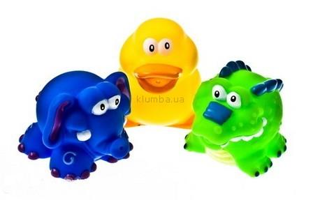 Детская игрушка Nuby Забавный зоопарк