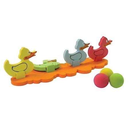 Детская игрушка Ouaps Озорные утята