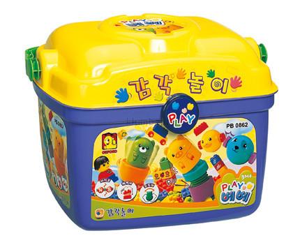 Детская игрушка Oxford Малыш 10