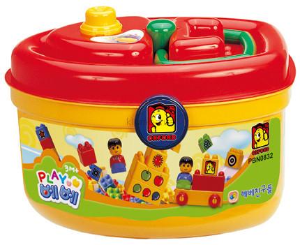 Детская игрушка Oxford Малыш 1