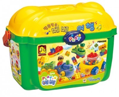 Детская игрушка Oxford Малыш 9