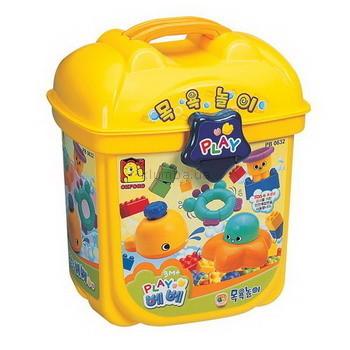 Детская игрушка Oxford Водный мир