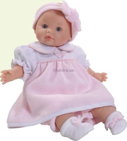 Детская игрушка Paola Reina Девочка в розовом