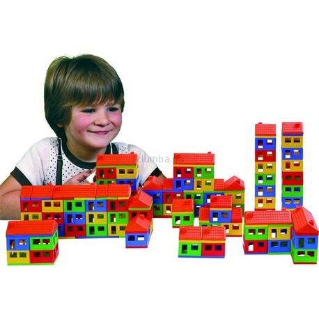 Детская игрушка Pilsan Домики