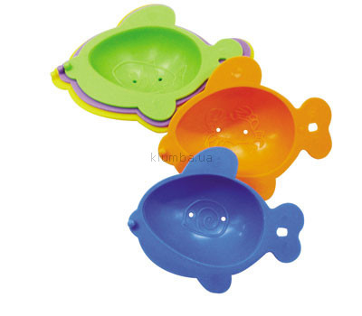 Детская игрушка Playgro Чашечки формочки