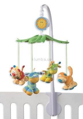Детская игрушка Playgro Джунгли