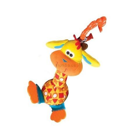 Детская игрушка Playgro Мой первый дружок  Жираф
