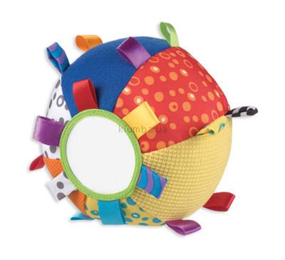 Детская игрушка Playgro Музыкальный шарик