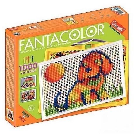 Детская игрушка Quercetti Набор для занятий мозаикой  (0951)