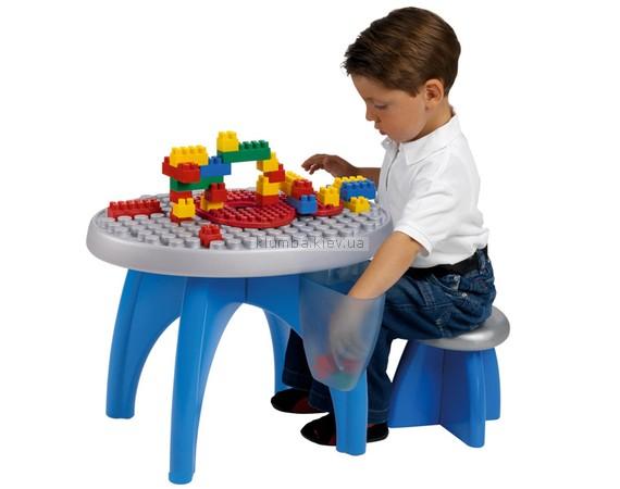 Детская игрушка Smoby Стол+Стул