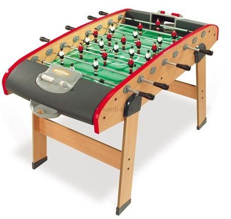 Детская игрушка Smoby Большой полупрофессиональный футбольный стол Tradition