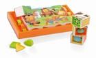 Детская игрушка Smoby Cotoons Волшебные кубики