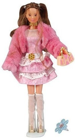Детская игрушка Steffi Love Штеффи Де Люкс