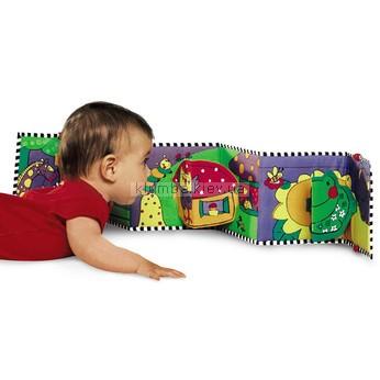 Детская игрушка Tiny Love Первая книга