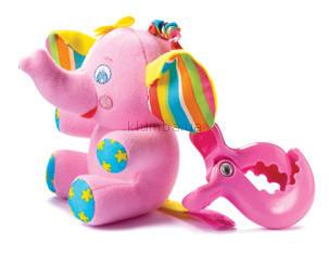 Детская игрушка Tiny Love Слоник Элси