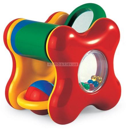 Детская игрушка Tolo Забавный куб