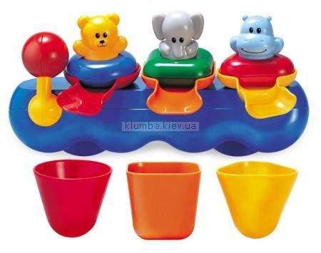 Детская игрушка Tolo Водные горки