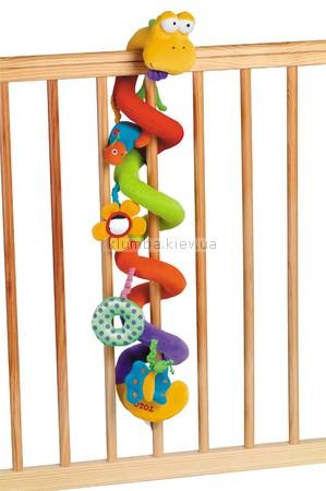 Детская игрушка Tolo Кобра Вьюшка